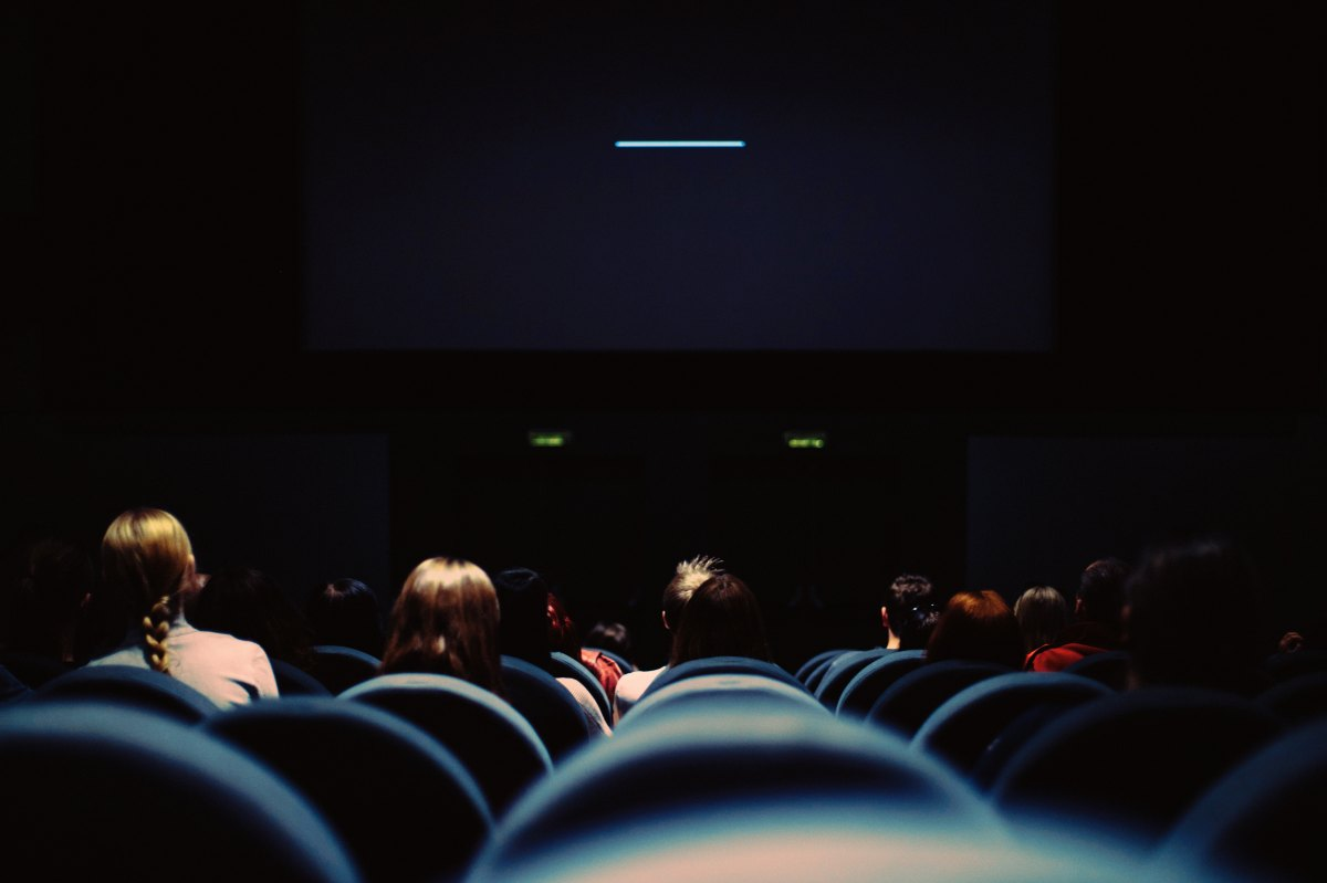 5 Sci-fi Movies That Inspired My DebutNovel